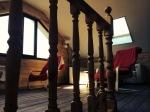 Комната отдыха 2-й этаж